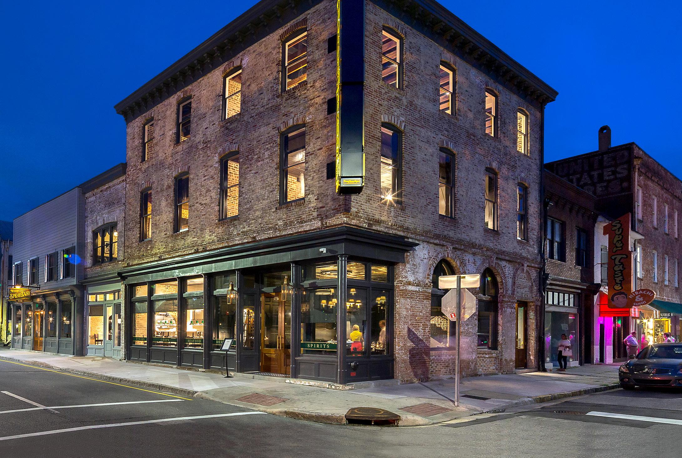 Savannah Spirits and Chop House